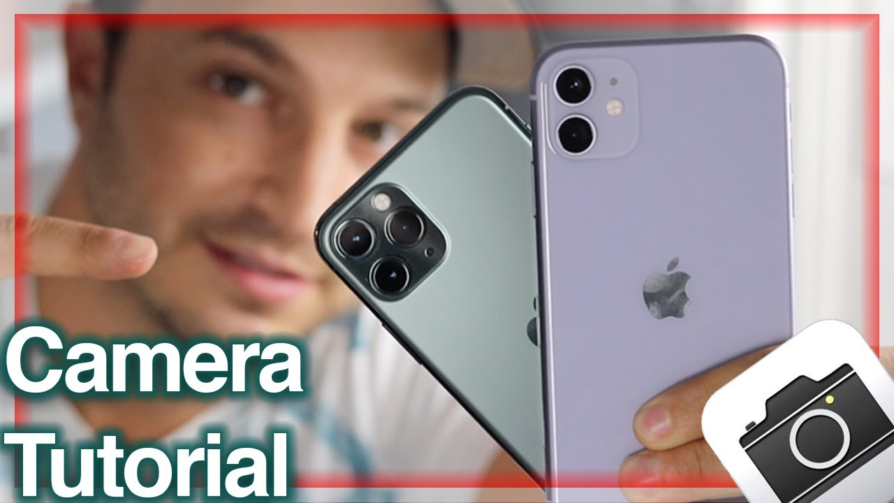How To Use The iPhone 11 & 11 Pro Camera Tutorial – Tips, Tricks & Features