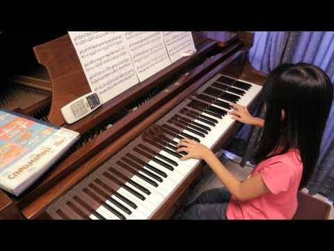 Mozart: Alla Turca (Turkish March) - Kiki Lin, Piano