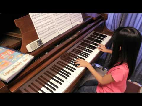 Mozart: Alla Turca Turkish March  Kiki Lin, Piano
