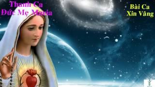Bài Ca Xin Vâng l Marian Songs