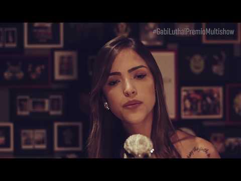 Ar Condicionado no 15 - Wesley Safadão (Gabi Luthai cover)