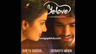 moovanthi chayum theeram| yelove| female cover sung by riya