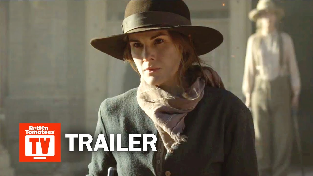 Download Godless Season 1 Trailer | Rotten Tomatoes TV