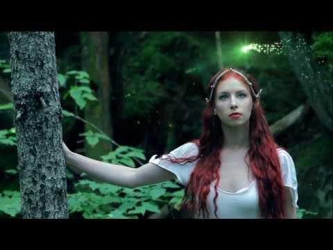Elvish Forest Pole Dance
