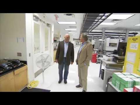 Richard Dawkins - Conversation with Craig Venter
