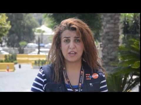 World Humanitarian Day | Haneen | UNFPA Syria