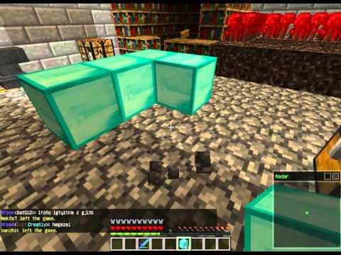 Как дюпать вещи в minecraft 1.5.2 с помощью nodus
