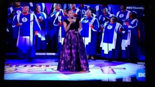 Mississippi Mass Choir ft Le
