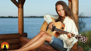 🔴 Relaxing Guitar Music 24/7, Study Music, Meditation Music, Guitar, Focus Music, Spa, Sleep, Study