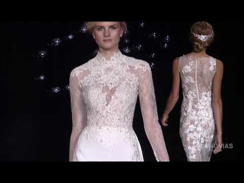 Pronovias 2017 Collection - Fashion Show