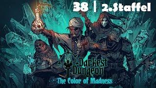 DARKEST DUNGEON [38] Töte runzlige Hexe [Staffel 2][Let