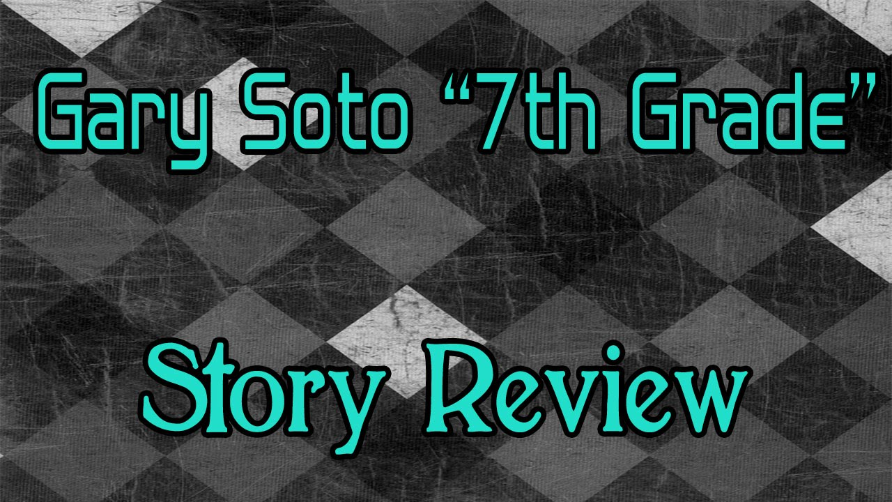 the jacket story by gary soto