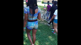 Hood fight 2017 (parkhill projects)