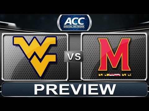 Preview | West Virginia vs Maryland | ACCDigitalNetwork
