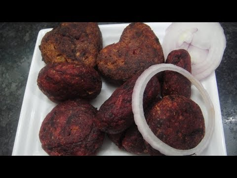 #BEETROOTCUTLET | பீட்ரூட் கட்லெட் | Simple Beetroot Cutlet | Cutlet In Tamil | #GOWRISAMAYALARAI
