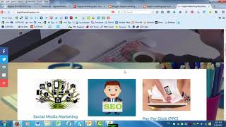 94 Complete Blogger Tutorial for Beginners in Hindi   free website blog   Make Money with Blogging 1