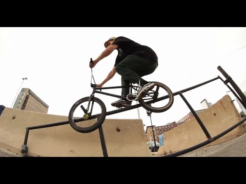 """90East - Jake Frost """"Riding Around After Work"""""""