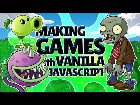 JavaScript Game Tutorial
