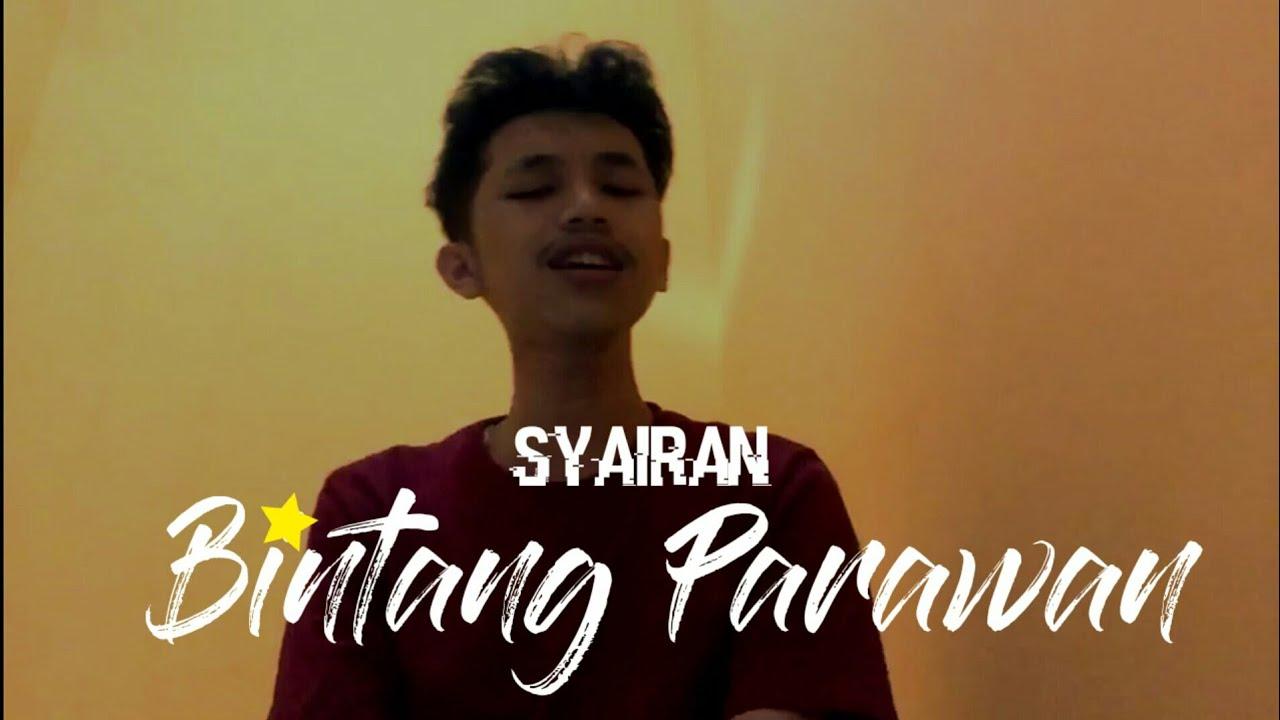 Syairan || Bintang Parawan versi santri sunda