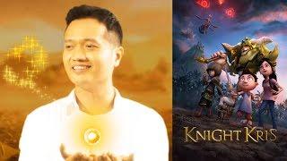 Cover Keajaiban Semesta (Knight Kris)