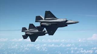 Australian industry participation in the F-35 Joint Strike Fighter Program