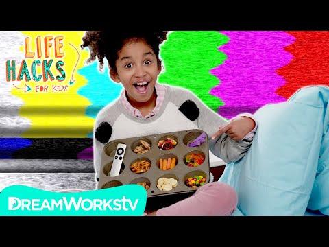 binge-watching-hacks- -life-hacks-for-kids