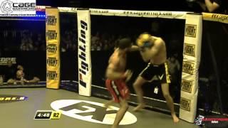 Jim Alers 2014 MMA Highlights