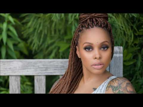 No Political Genius - Chrisette Michele - Spoken Word