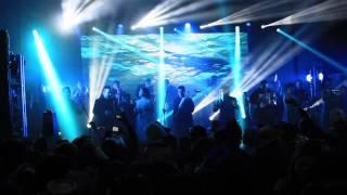 Смотреть клип Los Ángeles Azules - Una Noche En El Infierno Con
