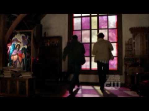 supernatural season 4 finale