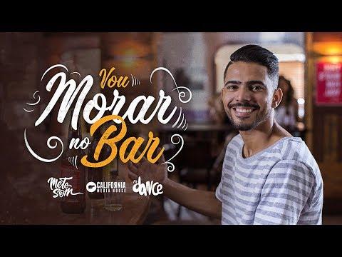 Luanzinho Moraes – Vou Morar no Bar