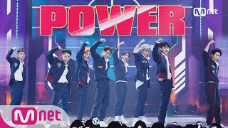 [EXO - Power] Comeback Stage | M COUNTDOWN 170907 EP.540 thumbnail