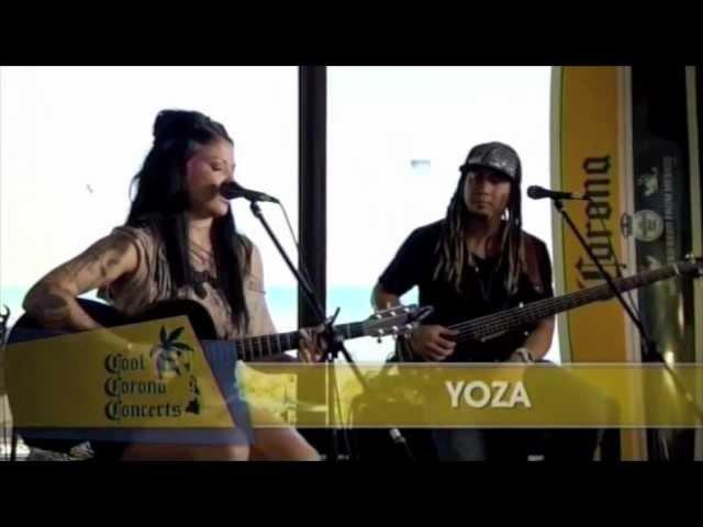 """YOZA """"Like a Lady"""""""