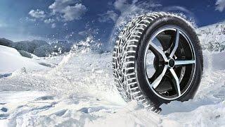 Как выбрать зимние шины Можно ли ставить зимние шины только на одну ось