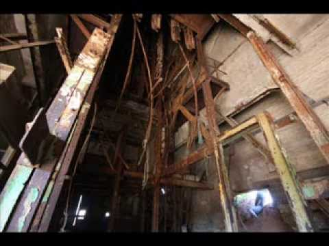 Urban Exploration - Annesley and Clipstone Collieries