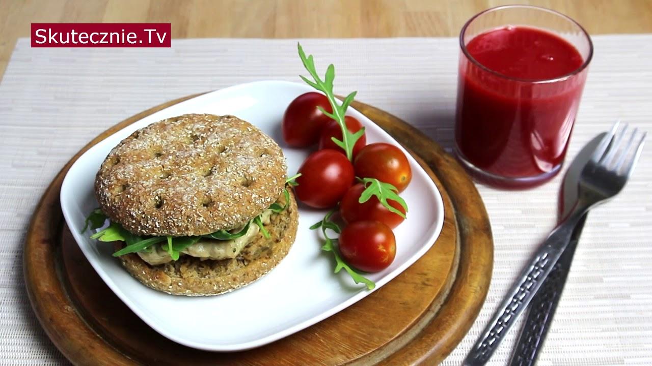 7 szybkich i łatwych przepisów na dania z blendera :: Skutecznie.Tv [HD]