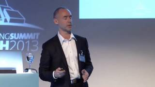 Campaigning Summit Zurich 2013 – Peter Metzinger