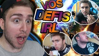 ON REALISE YOUR FORTNITE DEFIS!! AFTER [Part2]