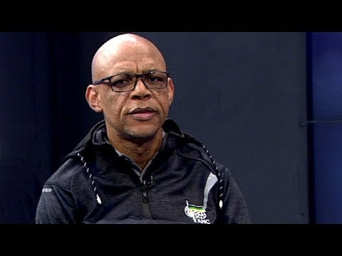 ANC's Pule Mabe reacts to VBS Scandal