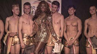 Mr. Gay Germany 2016: Das Finale