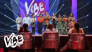 VIBE Moris 2019 Demi-Finale 2 Vendredi 5 juillet
