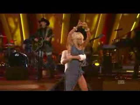 Julianne Hough & Brian Fortuna - Rumba