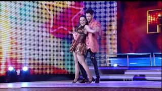 Gusttavo Lima na Dança dos Famosos