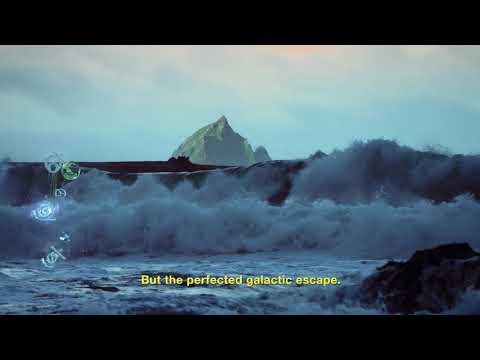 Wild Atlantic Way - A Destination out of this World