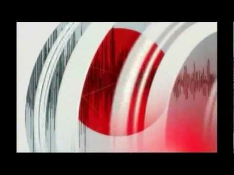 BBC World News | BBC World News America opening Japan earthquake (2011).