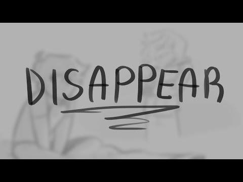 """DISAPPEAR"" - Dear Evan Hansen animatic"