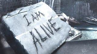 I am Alive Прохождение с озвучкой и комментариями. Эпизод 1