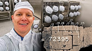 Download Where does NASA keep the Moon Rocks? - Smarter Every Day 220 Mp3 and Videos