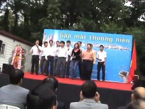 Den voi con nguoi Viet Nam toi.