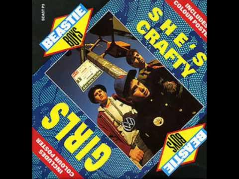 Beastie Boys Shes Crafty